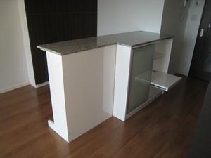 古川邸 食器棚