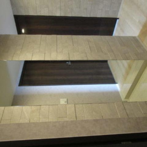 有明のタワーマンションで引き続き内装装飾サムネイル
